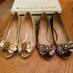 brand new low heels!
